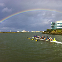 Norcal Youth Rowing at BIAC