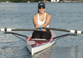 Learn to Scull at BIAC